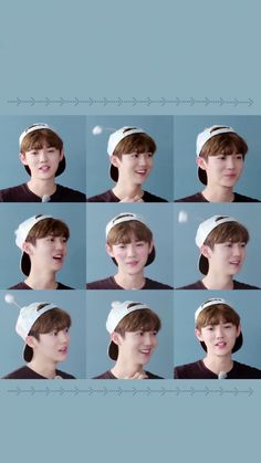Small Deer, Baby Lulu, Luhan Exo, Show Photos, Singers, Lyrics, Bands, Kpop, Music Lyrics