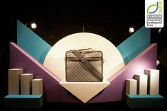 Louis Vuitton windows 2014 Spring, Budapest »Blog de vente au détail