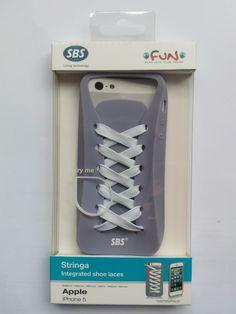 Dale un toque de originalidad a tu Iphone5. Carcasa en silicona de alta calidad, para la seguridad de tu Iphone5, diseño exclusivo SBS. Originalidad, diseño y seguridad todo en uno. Disponible en @SKdualsim