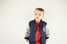 Saved with style: Mini fashion | Noah's outfit #5: tumble 'n dry it