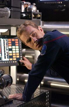 "Enterprise - ""Borderland"" Season 4 Episode 4"