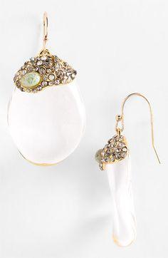 Alexis Bittar 'Modernist' Dotted Disc Earrings | Nordstrom