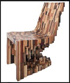 Let's Talk Wood: Start saving your scrap wood.....