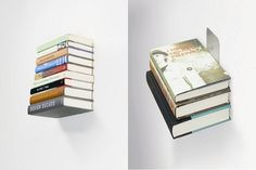 Invisible Wall Book Self