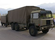 SAURER - Swiss Army Army History, Trucks, Swiss Army, Military Vehicles, Photo And Video, Trailers, Weapons, Aircraft, Europe