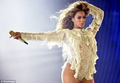 'Beyoncé's impact and success has been widely-recognized,' a press release from…