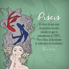 #Piscis ♓ ¿quieres saber qué te depara Noviembre? Lee tu #horóscopo del mes en este link.