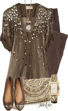"""""""Sequins"""" by jackie22 on Polyvore"""