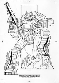 IDW Limited Transformers #1