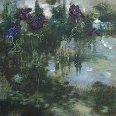CLAIRE BASLER Peinture 037