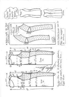 Vestido tubinho com recorte drapeado na lateral   DIY - molde, corte e costura - Marlene Mukai