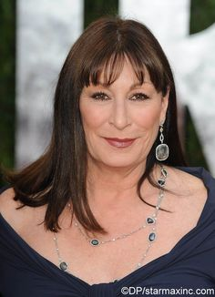 Anjelica Huston Named PETA's 2012 Person of the Year! #celebs #peta #animalrights