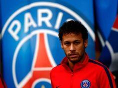 Paris Saint-Germain's Unai Emery refuses rule out Neymar return this season