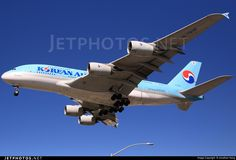 Photo of HL7612 Airbus A380-861 by Jonathan Kang