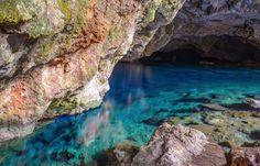 Cave of Zeus in Hersonissos, Heraklion