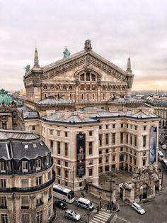 travel in europe inspiration : It's been hectic lately. You haven't missed much though, I'm still missing Paris. Places To Travel, Travel Destinations, Places To Visit, Ville France, Belle Villa, France Travel, Travel Europe, Travel Plane, Travel Luggage