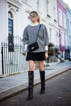 The Cool New Way To Wear A Cross-Body Bag via @WhoWhatWearUK