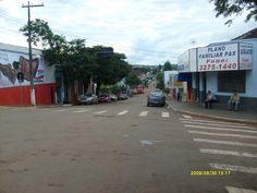 Barbosa Ferraz, Paraná, Brasil - pop 12.83 (2014)