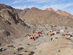 Nasib Tempat Wisata di Mesir yang Jadi Kota Hantu
