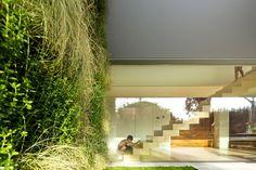 'House in Quinta Patino' by FVArchitectos | Estoril, Portugal #architecture #design #portugal