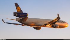 D-ALCB. McDonnell Douglas MD-11(F). JetPhotos.com is the biggest database of aviation photographs with over 3 million screened photos online!