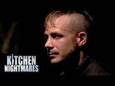 Kitchen Nightmares Refuses To Cook Fried Chicken