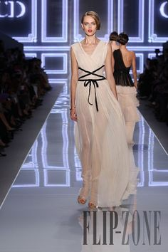 Christian Dior Spring-summer 2012 - Ready-to-Wear
