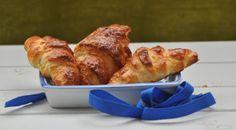Klasyczne croissanty / Classic croissants