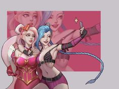 A selfie with my support - League of Legends Lol League Of Legends, League Of Legends Support, League Of Legends Characters, Fictional Characters, Lol Jinx, Ahri Lol, Character Concept, Character Art, Character Design