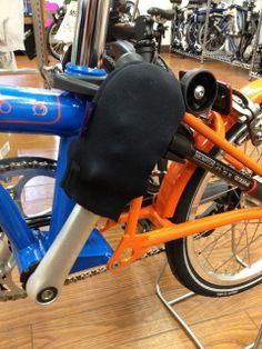 秀岳荘オリジナル ペダルカバー : 秀岳荘自転車売り場だより