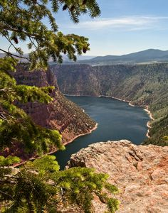 Flaming Gorge National Recreation Area in Utah is an all-encompassing outdoor recreation destination.