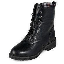 yeswalker - Side-Zip Boots