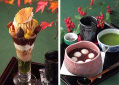 日本料理 みつき 季節限定・甘味処 | オリエンタルホテル広島