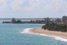 Ocean Park Beachfront Opportunity — San Juan, Puerto Rico › #oceanpark #puertorico #luxuryrealestate #prsir