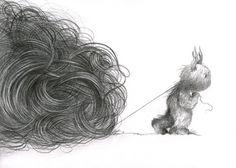 Long Haul, graphite on bristol. Drawing 73 of…... #Dan_May_Art #Arsetculture #Tumblr_Curator