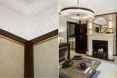 Mayfair Townhouse | Laura Hammett Laura Hammett, Aga Range, Monochrome Interior, Bespoke Furniture, Best Interior, Interior Design Inspiration, Home Projects, Townhouse, Room Decor