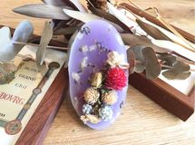 ワックスサシェ aroma la cire No.61 candle waxbarワックスバー