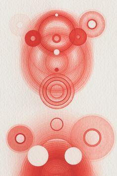 Jeffrey Simmons, Cadmium Triptych 2014