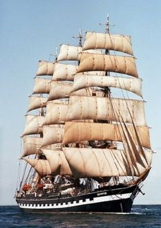 Tall Ships and Maritime History