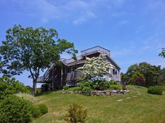 House vacation rental in Chappaquiddick from VRBO.com! #vacation #rental #travel #vrbo