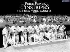 new york yankees wallpaper | ... resolution 1600 1200 author info 1938 new york yankees team wallpaper