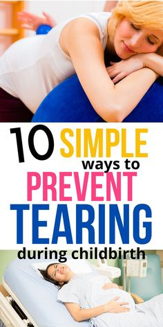 Prevent tearing during childbirth and labor. Learn how to prevent tearing (avoid cutting) during labor and birth of your newborn. Pregnancy Must Haves, First Pregnancy, Pregnancy Tips, Prenatal Workout, Breastfeeding And Pumping, Before Baby, Babies First Year, Baby Shower Gender Reveal, Newborn Care