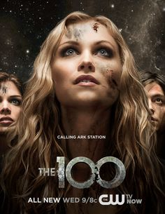 The 100 is seriously one of the best shows on television right now. But the way they ended season 2. Ugh I need season 3 already!!!