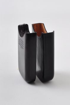 Maison Martin Margiela 11 Phone Case Black