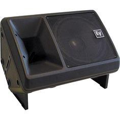 """Electro-Voice SX300E 12"""" 300W Passive PA Speaker Black"""