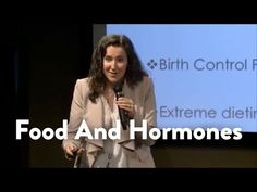Food and Hormones - YouTube