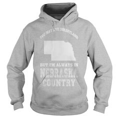 Nebraska - Nebraska Country - Mens T-Shirt  #gift #ideas #Popular #Everything #Videos #Shop #Animals #pets #Architecture #Art #Cars #motorcycles #Celebrities #DIY #crafts #Design #Education #Entertainment #Food #drink #Gardening #Geek #Hair #beauty #Health #fitness #History #Holidays #events #Home decor #Humor #Illustrations #posters #Kids #parenting #Men #Outdoors #Photography #Products #Quotes #Science #nature #Sports #Tattoos #Technology #Travel #Weddings #Women