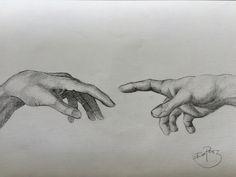 La Creación - Miguel Angel