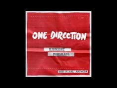 One Direction - Midnight Memories *LEAKED SONG FROM ALBUM* best thing ever need to listen