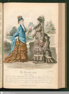 193 - No 11 - La Gazette rose - Seite - Digitale Sammlungen - Digitale Sammlungen